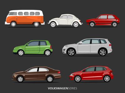 Volkswagen Series