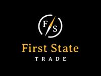 First State Trade Logo