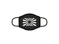 Design For Good Face Mask Challenge flat design vector design facemask mask covid19 covid