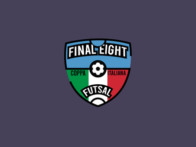 Final Eight Logo Proposal