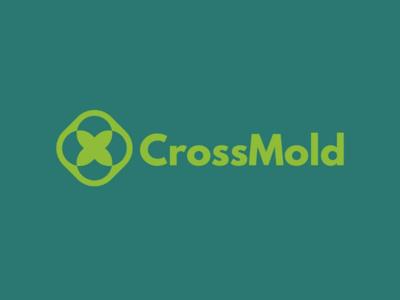CrossMold Logo