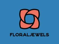 FloralJewels logo