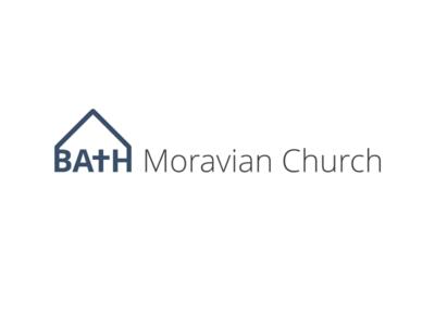 Bath Moravian Church Logo