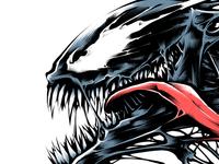 Venom Fan art