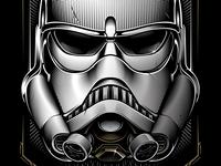 McQuarrie Stormtrooper fan art