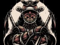Samurai Gi project