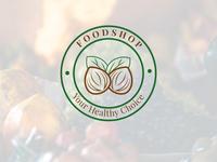 Food Shop logo