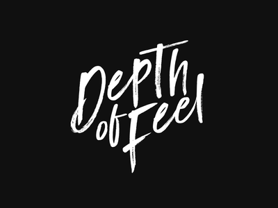 Depth of Feel Concept 01