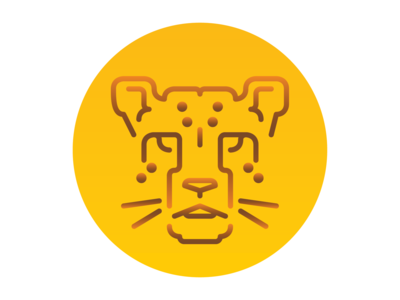 Cheetah Icon
