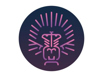 Mandrill Icon
