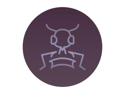 Midge Icon