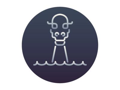 Nessie Icon