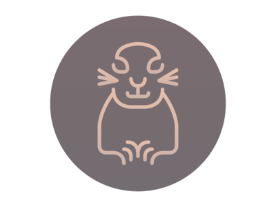 Prairie Dog Icon