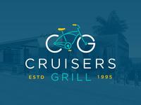 Cruisers Grill Logo