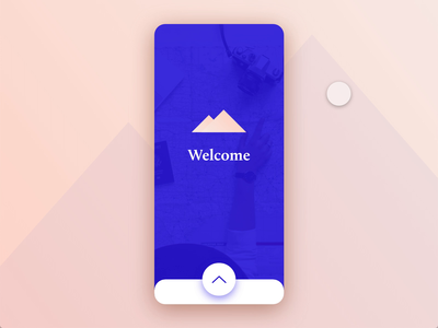 Travel App Interaction Design