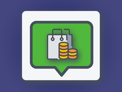 #DailyUI Challenge 005 - App Icon icon shopify ios app ui