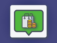 #DailyUI Challenge 005 - App Icon
