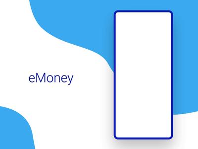 eMoney - Mobile Wallet App