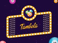 Tambola / Bingo Game Design and Development