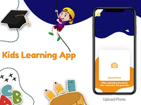 Interactive Reading Mobile App for Kids