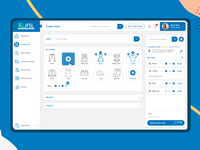Order Screen - Laundry Management System