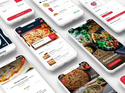 Cheeza Pizza App - GIVE AWAY
