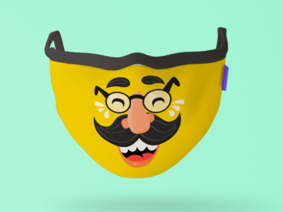 Customized Mask Designs