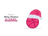 Merry Christmas Dribble