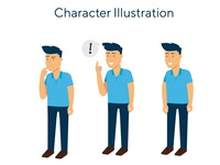 Character Illustration