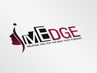 imedge logo Design