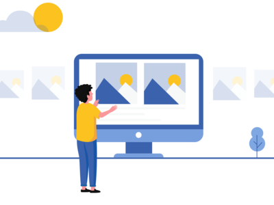 Social Media Image Sizes 2019 illustration illustration branding