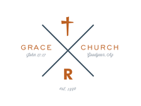 Redeeming Grace Church - Alt Logo