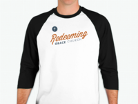 Redeeming Grace Church: T-Shirt Concept