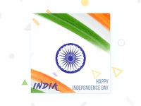 Tribute to Indian Independence Day