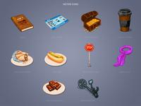 Tapan Vector Icons