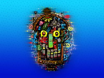 Doodle Robo
