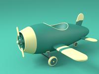 Fat Aircraft