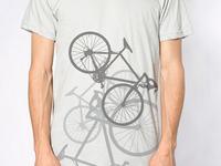 Bike Monkey t-shirt v3