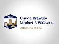 Craige Brawley Liipfert & Walker LLP logo