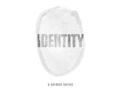 Identity Series Artwork sermon id church series church
