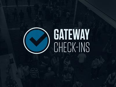 Gateway Checkins App