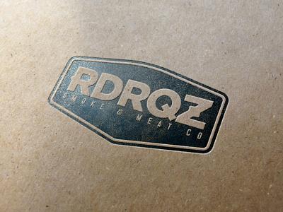 RDRQZ Smoke ID branding id logo