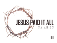 Easter Series ID - Crossing Church