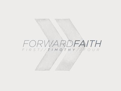 forward faith sermon id id series art
