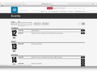 Gatewaypeople events