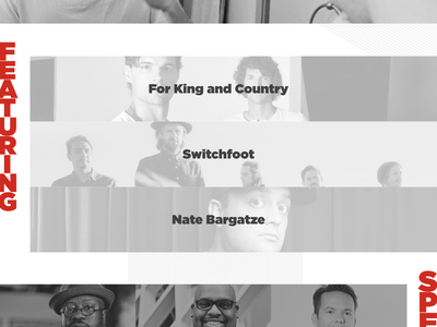 Mens Summit 2017 geo layout ui conference site