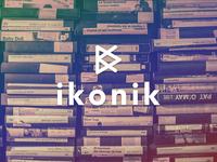 Ikonik Medis Proposed Branding