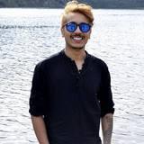 Prabesh Shakya