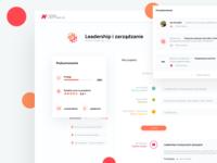 NoweMotywacje.pl - project dashboard