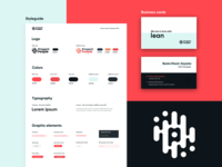 Project: People - styleguide 2019